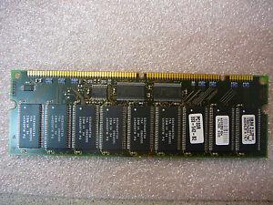 IBM 13M32734CCA-75AT 168p SDRAM 256MB PC-133 ECC Reg 3.3V  **NEW**