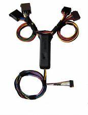ISO Adapter für Funkwerk Dabendorf EGO Serie FWD Mute Adapter Bluetooth