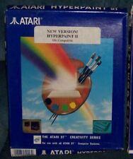 Hyperpaint II Atari 520/1040 ST/STE NIB
