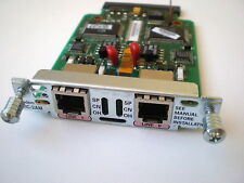 Cisco WIC-2AM 2 Port Analog Modem WAN Interface
