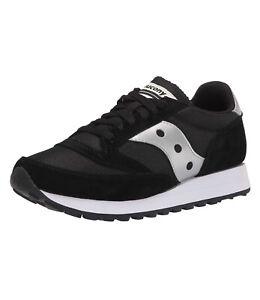 Saucony Sneakers  UNISEX Mod. 70539 JAZZ-81 2 BLACK