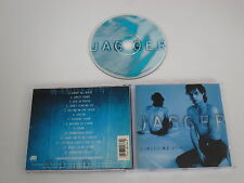 MICK JAGGER/WANDERING SPIRIT(ATLANTIC 7 82436-2) CD ALBUM
