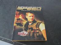 DVD Speed - Edición Especial - Restaurada Digipack 2 Discos Used Excelente