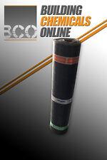 Chesterfelt 35kg Debotec Deflector+ 5 SBS Torch On Green Felt 8M x 1M Roll