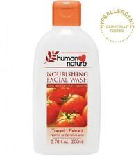 Gaia Human Nature - Normal Sensitive Facial Wash (200ml) 100% Natural Cleanser