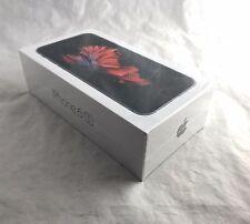SEALED Apple iPhone 6s - 16GB Gray (Factory Unlocked) AT&T Verizon - Warranty!