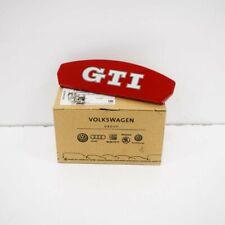 Volkswagen Golf MK7 GTI 5G Red Brake Caliper Plate 5G0698221 GENUINE NEW
