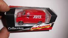 majorette ,collection  vehicule Avis...