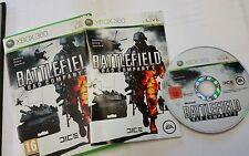 Battlefield: Bad Company 2 (Microsoft Xbox 360, 2010)CHEAP PRICE FREE POSTAGE