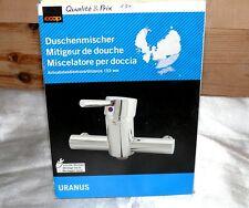 """COOP Uranus CH Norm 1/2"""" AG AD 153mm Bad Duscharmatur Einhebelmischer Chrom"""