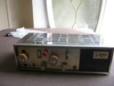 Vintage Utica T&C Ii Drake Low Pass Filter Ham Radio/Base Station Parts/As Is