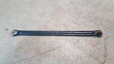 1980 Kawasaki KE100 KE 100 K5 REAR Brake Backing Plate STAY BAR