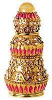 Insherah Gold 30ml Eau De Parfum Arabian Exotic scent by Rasasi / USA seller