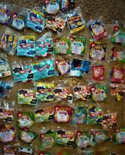 60 + McDONALD Assorted SEALED HOT WHEELS HAPPY MEAL Cars Lot NEW SEALED 60 PLUS