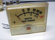 Yaesu FC-902 FC-901 Antena Sintonizador parte: Medidor de energía