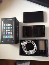 Apple iPhone 3GS - 32GB - Schwarz (Ohne Simlock) A1303 (GSM)