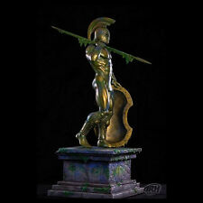 ARH Frazetta Atlantis Greek Theme Quarter 1:4 Scale Statue NEW SEALED