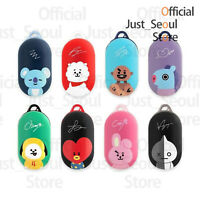 Official BTS BT21 Samsung Galaxy Buds Case Cover+Key Chain+Freebie+Free Tracking