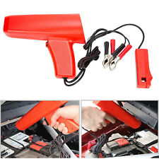 Automotive Xenon Inductive Timing Light Engine Ignition Tune Up Gun