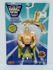 HUNTER HEARST HELMSLEY HHH WWE WWF JUST TOYS Series 6 BENDIES Bend ems Figure 97