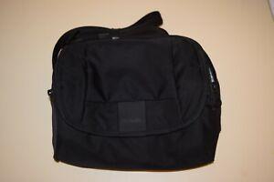 Pacsafe Metrosafe LS140 Anti-Theft Compact Shoulder/Crossbody Bag