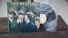 1980 THE BEATLES LP RECORD-ROCK ´N´ ROLL MUSIC- VOL.1 MADE IN MEXICO EMI CAPITOL