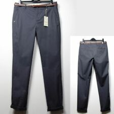 Grey Chinos Trousers for Women