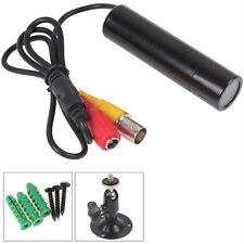 960H 700TVL 1/3 Effio-e CCD Waterproof Mini Surveillance Bullet Security Camera