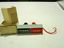 New Ite E11epb Startstop Pushbutton Kit