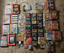 Authentic Lot of N64 Games Snes Super Nes Nintendo Wholesale Sega Dreamcast