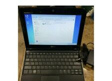 Dell Inspiron Mini 10 1012 10.1in. (160GB, Intel Atom, 1.66GHz, 1 GB) Netbook...
