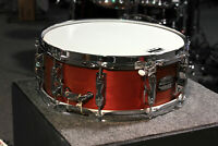 "Yamaha Recording Custom 5.5""x14"" Snare Drum w/ Birch Shell - Real Wood"