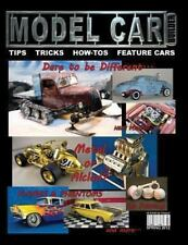 Model Car Builder No. 8 : Tips, Tricks, How-Tos, and Feature Cars! by Roy...