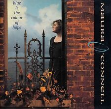 MAURA O'CONNELL : BLUE IS THE COLOUR OF HOPE / CD - TOP-ZUSTAND