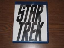 Star Trek (Blu-ray Disc, 2010, Previous Rental)