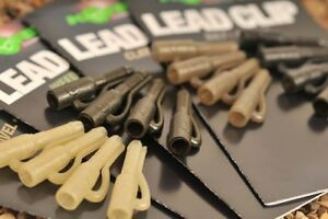 Korda Leadclips