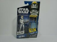 Star Wars The Clone Wars  2010 Odd Ball Action Figure CW14  New