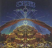 Chris Robinson Brotherhood - Big Moon Ritual [CD]