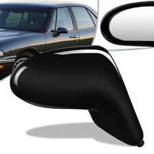LEFT LH DRIVER SIDE FLAT MIRROR GLASS FOR 92-99 LESABRE 88 LSS 91-96 PARK AVENUE