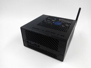 Mini PC ASRock Deskmini 110 i5-7400 3,0GHz 128Gb SSD 16Gb Ram Intel HD 630 Wi-Fi