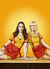 2 Broke Girls 8X10 waitress outfit from show 5