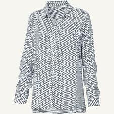 Fat Face Collared Semi Fitted Tops & Shirts for Women