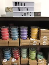 Soy Wax Melts And Tea Light Candles