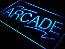 i427-b Arcade shopping Center Shop NEW Neon Light Sign