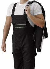 MERCEDES BENZ WORKWEAR MECHANIC SUIT OVERALLS COVERALL AUTO Uniform