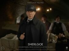 PREORDINE Sherlock Collector  figure 1/6 Sherlock Holmes The Abominable Bride