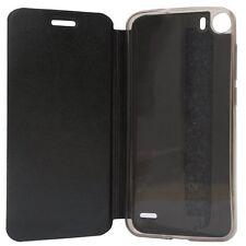 Funda tipo libro / cartera.DOOGEE F3 / F3 PRO flip cover / case. Negra Black