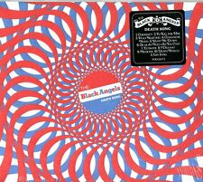 THE BLACK ANGELS DEATH SONG CD DIGIPACK NUOVO SIGILLATO
