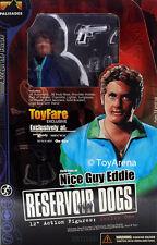 Reservoir Dogs Nice Guy Eddie 12 Inch Action Figure Palisades