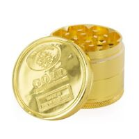 Gold Grinder 40mm